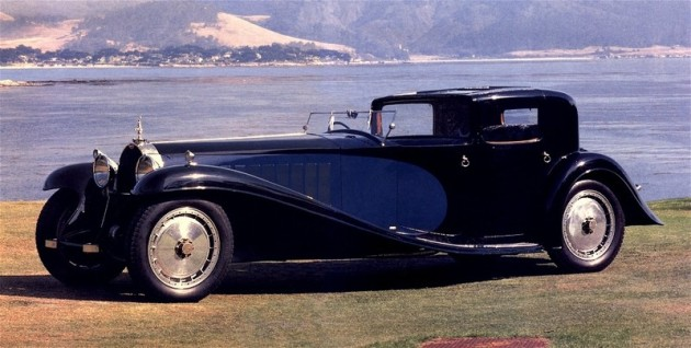stubs auto bugatti type 41 royale 1926 1930. Black Bedroom Furniture Sets. Home Design Ideas